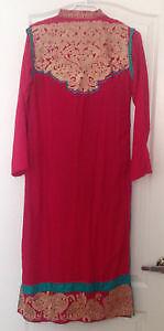 Indian/Pakistani shalwar kameez/dresses for sale Cambridge Kitchener Area image 2