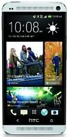 """[NEW] HTC ONE M7 32GB 4MP 4,7"""" GSM AT&T smartphone(unlocked)"""