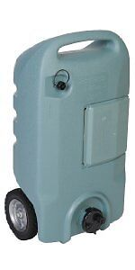 Tote-N-Stor Portable Waste Transport - 15 Gallon Capacity