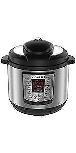 Instant Pot 6 Quart  6 in 1 Multi-Use Programmable Cooker