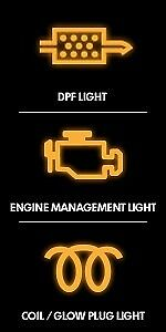 SAVE THOUSAND OF £££ on EGR AND DPF CLEANING