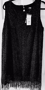 Are you plus size and looking for that holiday dress?  Black and