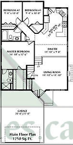 BRAND NEW HOME 3 Bedroom Bungalow only $362,980 with $1000 Down Regina Regina Area image 2