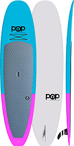 Pop Stand Up Paddle Board