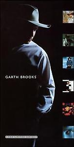 Garth Brooks The Limited Series 6 C.D. Box Set