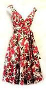 Vintage Tea Dress 14