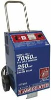 associated 6012 battery charger 550$