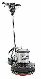 Floor Scrubber Buffer