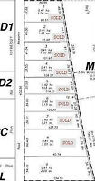 """Commercial/Industrial Land on Highway 11 """"lot 3 on survey photo"""""""