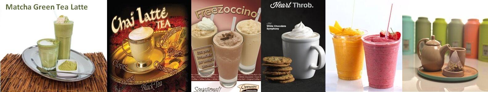 Cappuccine Australia