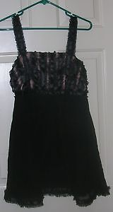 Cute little Party Dress by TopShop Size 4