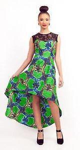 Ladies Designer Dresses Size
