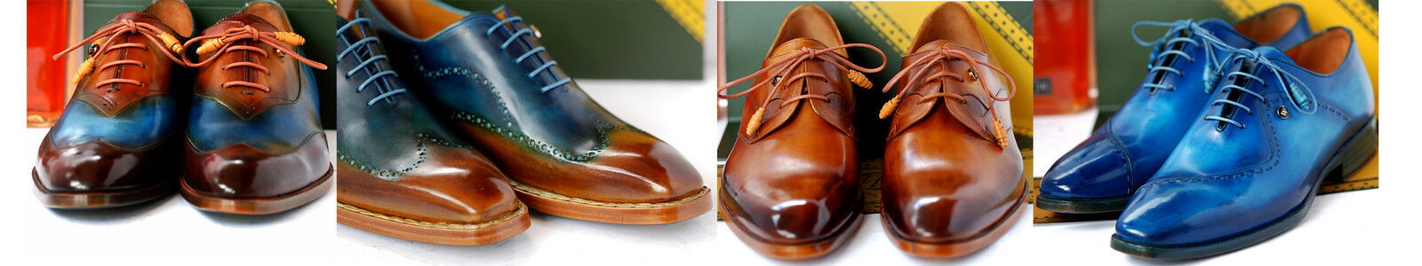 Handmade Classic Luxury Shoes
