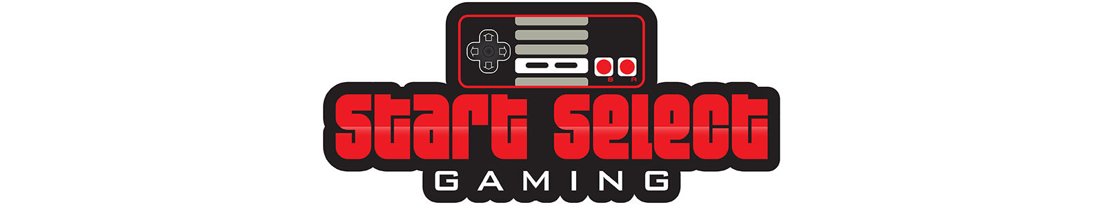 Start Select Gaming
