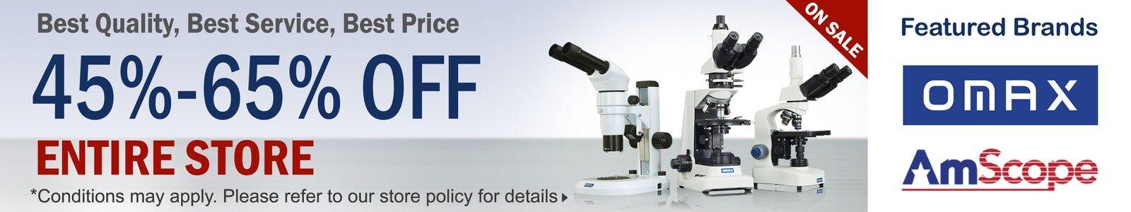 MicroscopeNet