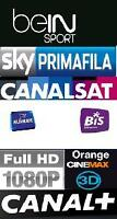 ✔PROMTION✔ 1 YEAR ARABIC FRENCH BEIN SPORT IPTV APK ANDROID TV