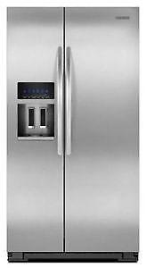 Side By Side Refrigerator Ebay