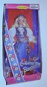 Norwegian Doll