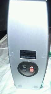 Aiwa By Sony 2 Speaker Stereo System XR-X7 London Ontario image 5