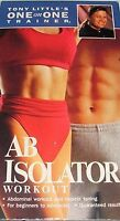 Ab Isolator & Timesaver Shaper Ball Workout Videos