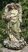 Outdoor Angel Statue