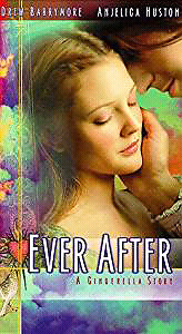 #TelusHelpMeSell - Ever After: A Cinderella Story - VHS Movie!! Kitchener / Waterloo Kitchener Area image 1