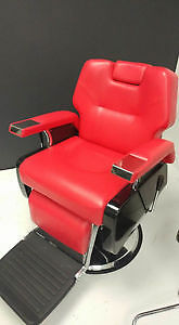 Chaise Barbier Barbershop chairs