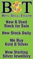 We buy your unwanted gold and silver good or bad we buy it all.