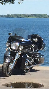 Yamaha Royal Star Venture yr 2013