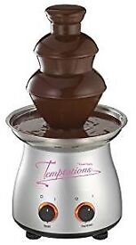 New Chocolate Fountain Russell Hobbs
