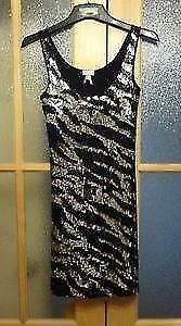 Gorgeous Sequin Dress-Size Small