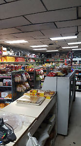 Privet Sale MEAT SHOP AND VARIETY STORE $ 69000