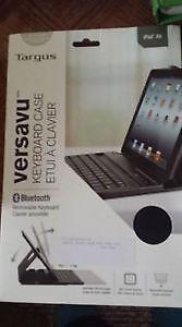 iPad air case/keyboard