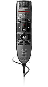 Philips LFH3500 SpeechMike Premium with USB Precision Microphone