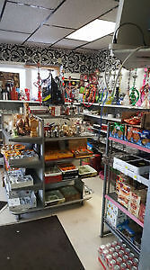 MEAT SHOP AND VARIETY STORE $ 49000