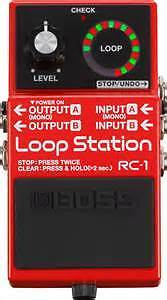 I'm looking for an in-expensive used looper pedal