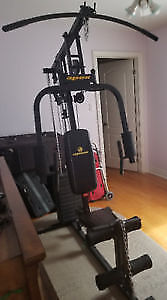 Apex Home Gym AX-2109.1