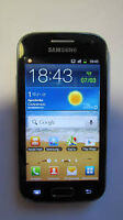 Samsung Galaxy Ace 2x / Unlocked . Android / Tempured Glass