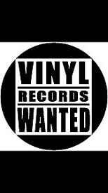 Rock and pop records vinyl LP's wanted £££