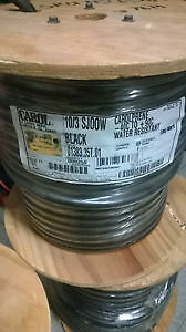 10/3 30 AMP Flexible Extension Cord Cable