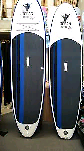 9 ft inflatable sup board