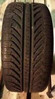 Tire for sale 255/35 ZR18