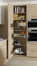 larder storage lemans for blind corner