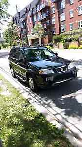 2007 Saturn VUE Sport.chrome SUV, Crossover
