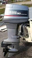 Wanted:  Used Outboard 80 - 150 HP Any Make