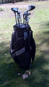 Golf club package.everything you need to go golfing NOW 225