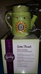 Scentsy Warmer Brand New