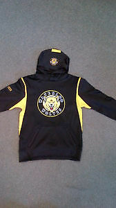 Brand New Adult Wolves Hoodie Kitchener / Waterloo Kitchener Area image 1