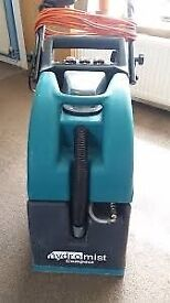 Truvox Hydromist Compact HC250 Professional Carpet and Upholstery Cleaner