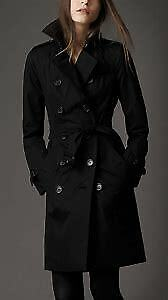 Brand New - Aritzia BABATON Spring Trench Coat Large